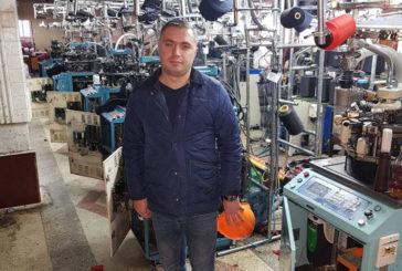 Віктор Забігайло, голова Тернопільської політичної партії «Основа»: «Країні потрібні сильний прем'єр-міністр і парламентська республіка»