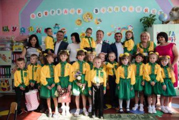 Голова Тернопільської ОДА Степан Барна: «Понад 12 тисяч першокласників в області навчатимуться за новими стандартами»