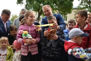 Віце-прем'єр-міністр України з гуманітарних питань В'ячеслав Кириленко відвідав Тернопільщину (ФОТО)