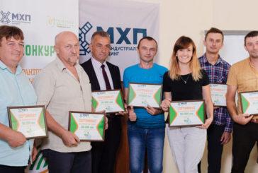 Семеро селян із Тернопільщини отримали гранти на розвиток власної справи (ФОТО)