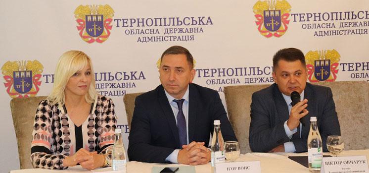 900 тисяч гривень виділили з обласного бюджету для часткового відшкодування відсоткових ставок за кредитами банків для бізнесу