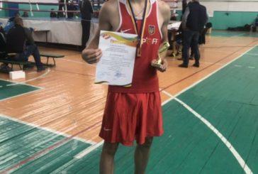 Студент Коледжу економіки, права та інформаційних технологій ТНЕУ здобув перемогу на Міжнародному турнірі з боксу у Вінниці (ФОТО)