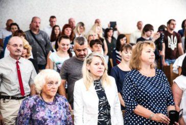 Учасниками проекту «Україна – Норвегія», який діє у ТНЕУ, стали військовослужбовці, звільнені у запас, та члени їх сімей із Кам'янець-Подільського (ФОТО)