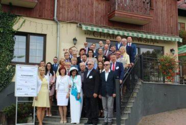 Делегація ТНЕУ – учасниця престижної міжнародної конференції у Польщі: «Локальна та регіональна економіка в теорії та практиці» (ФОТО)