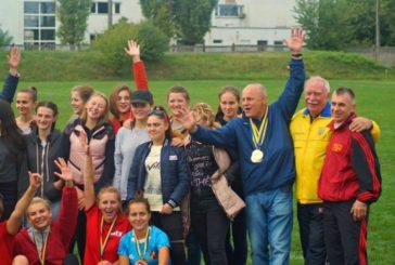 Жіноча команда «Універ-ТНЕУ» з регбі-7 здобула перемогу у Чемпіонаті України (ФОТО)
