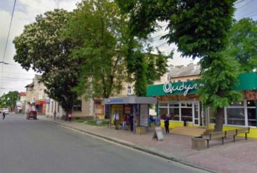 У Тернополі від нині тролейбус №7 зупиняється біля кафе «Цибулька», що неподалік залізничного вокзалу