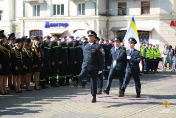 У Тернополі відбулись урочистості з нагоди професійного свята – Дня рятівника (ФОТОРЕПОРТАЖ)