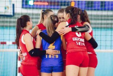«Галичанка-ТНЕУ-Гадз» двічі перемогла рівненську «Регіну-МЕГУ» – 3:0 та 3:1