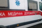 У Тернополі, на вул.15 Квітня, на переході біля «Сільпо», чоловіка збило таксі: викликали швидку