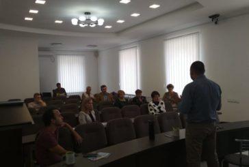 На Шумщині за кошти «Dobre» покращать послуги зі збору та вивозу сміття (ФОТО)