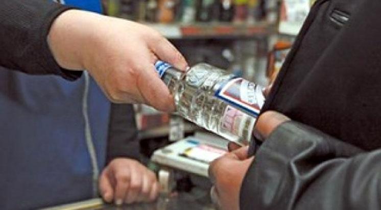 На Тернопільщині, незважаючи на заборону, продають цигарки та алкоголь неповнолітнім