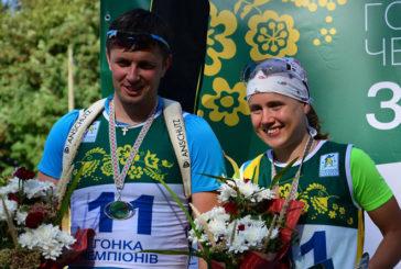 Спортсмени ТНЕУ – учасники Гонки Чемпіонів (ФОТО)