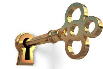 У Тернополі виготовлять «Великий ключ від Файного міста»