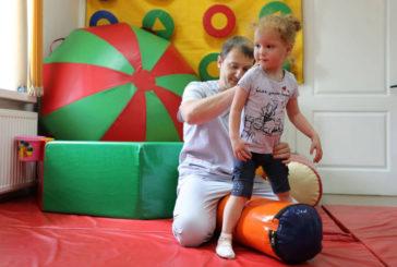 У Кременеці на Тернопільщині «Зоря надії» відкриє реабілітаційний центр для дітей і молоді