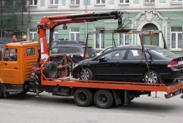 Набув чинності закон про паркування: що варто знати про евакуацію авто і штрафи