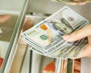 Коли долар суттєво підскочить?