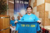 У Тернополі стартує соціальний проект для учасників бойових дій на Сході України: «Тепло крізь долоні» (ФОТО)