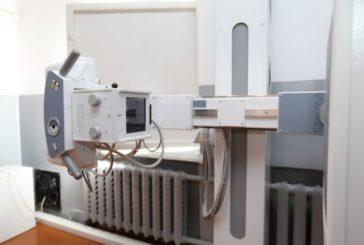 У тернопільській лікарні з'явився сучасний рентген
