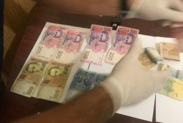 На Тернопільщині працівник міграційної служби отримав 1000 гривень хабара за оформлення паспортів (ФОТО)