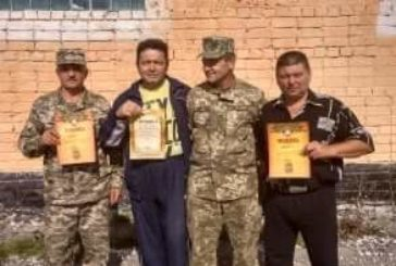 Для посадовців Шумської міськради провели військовий вишкіл (ФОТО)