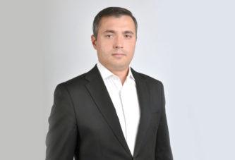 Віктор Забігайло, голова Тернопільської політичної партії «Основа»: «Абсолютний таск у питанні державної мови»
