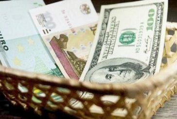 Долар продовжує бити рекорди – дешевшає щодня
