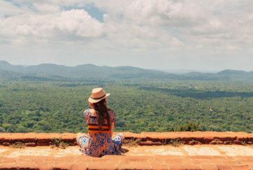 Загублене в джунглях місто: тернополянка побувала на Левовій горі на Шрі-Ланці (ФОТОРЕПОРТАЖ)