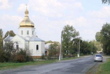 Олесинська церква на Тернопільщині святкує ювілей: 80 років тому жителі села вперше молилися у своєму храмі (ФОТО)