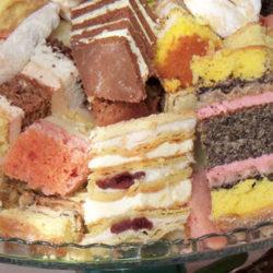 Святкові пляцки: найкращі рецепти на українські празники