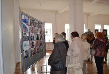 """У Тернополі відкрили унікальну фотовиставку """"Погляд душі"""" (ФОТО)"""