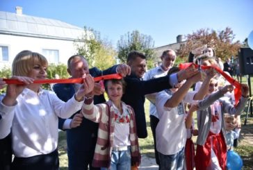 Будинок сімейного типу на Бережанщині отримав більше мільйона гривень з держбюджету (ФОТО)