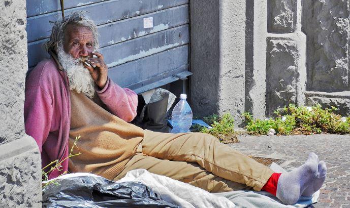 Майже половина населення світу живе на $5,5 на день