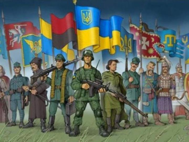 Українські хакери з гумором привітали ватників РФ із Днем захисника України