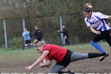 Команда «Універ-ТНЕУ» – переможець Чемпіонату Тернопільської області з регбі-7 (ФОТО)