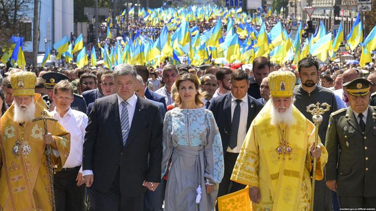 Як ставляться відомі жителі Тернопільщини до надання автокефалії Українській православній церкві