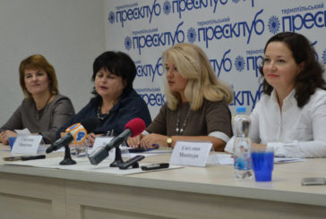 На Тернопільщині зростає кількість хворих на кір