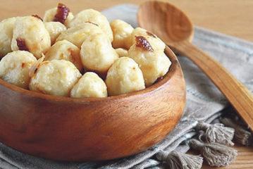 Страви з картоплі: оригінальні рецепти на свята і щодень