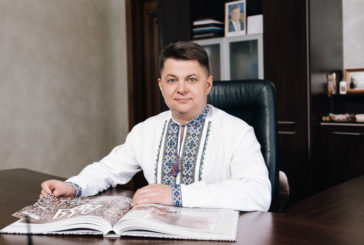 Голова Тернопільської облради Віктор Овчарук: «Україна має незаперечне право на свою православну автокефальну церкву»