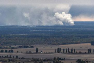 Вибухи на арсеналі під Ічнею: що втратила Україна (ВІДЕО, ІНФОГРАФІКА)