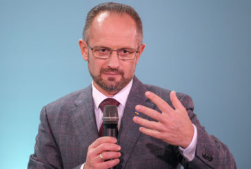 Якої ми хочемо України – Роман Безсмертний дискутував із тернополянами