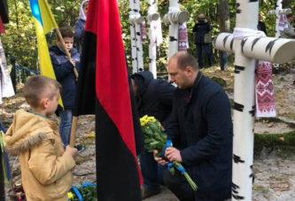 Депутат Тернопільської облради Богдан Яциковський: «Кожен з нас, як воїн УПА, повинен захищати Україну і думати про її майбутнє»