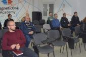 Десять тижнів триватиме у Тернополі ІТ-курс для учасників АТО та ООС (ФОТО)