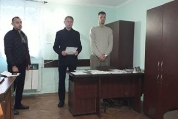 У ДЮСШ Кременця представили нового директора