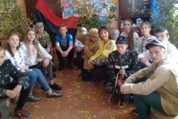 Школярі з Лановеччини віднайшли драматичні історії повстанців нашого краю (ФОТО)