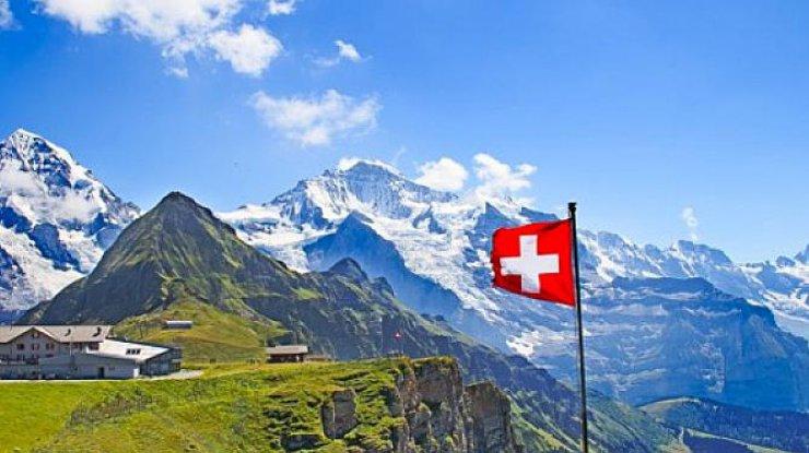 Кожен швейцарець має півмільйона