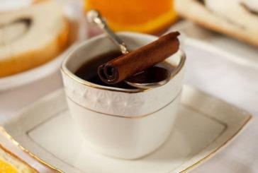 Десерти з улюбленою кавою: просто, швидко і смачно