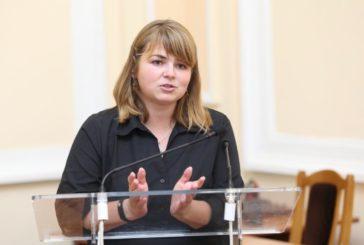У Тернополі обрали голову Молодіжної міської ради