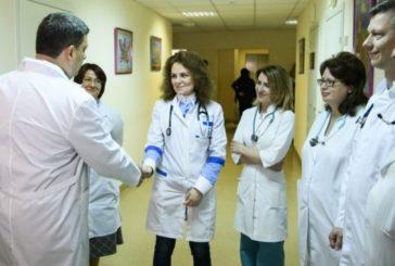 На Тернопільщині запустять реформу екстреної медицини
