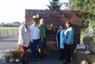 У Шумську подякували Богу за зібраний урожай (ФОТО)