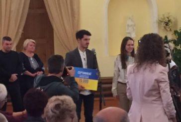 У Кременці кобзарів та лірників нагородили Відзнакою імені Олександра Капіноса (ФОТО)